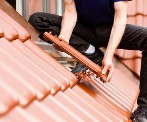 Instalación de tejas en A Coruña