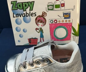 Zapatillas sport Zapy Lavables.