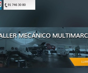 Reparación de inyectores en Leganés | Diesel Prado Overa