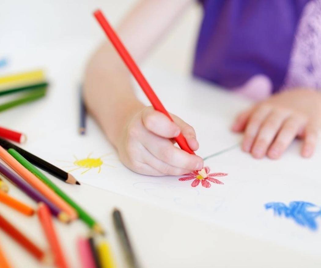 Los objetivos en la escuela infantil