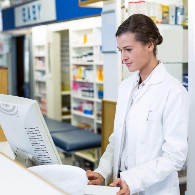 Ventajas de las farmacias con tienda online