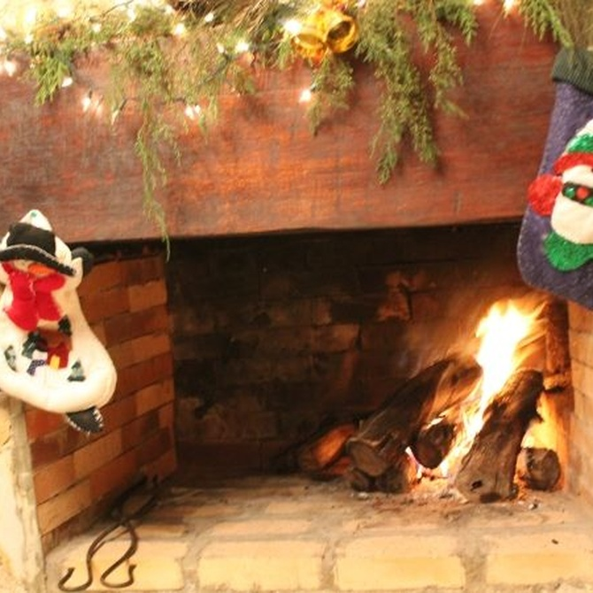 Chimeneas, el aliado perfecto para el invierno