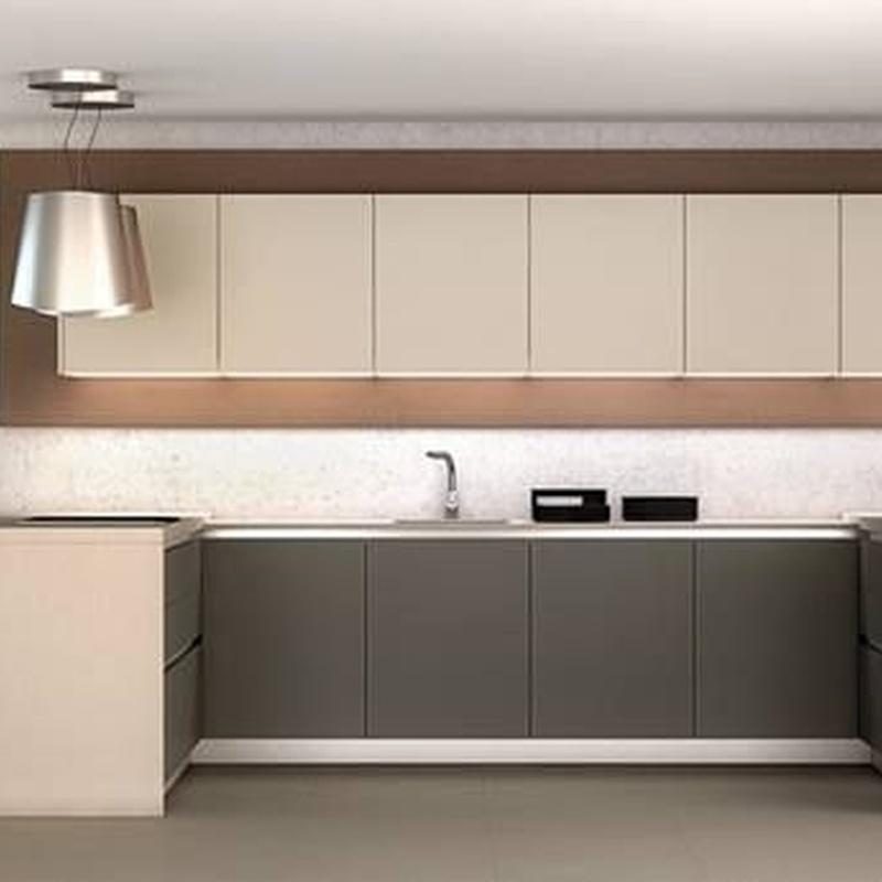 Muebles de cocina Infer: Productos y servicios de La Villa de Bricocina
