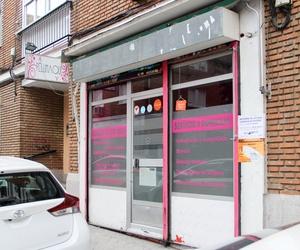 Galería de Peluquería en Madrid | Pelumaqui