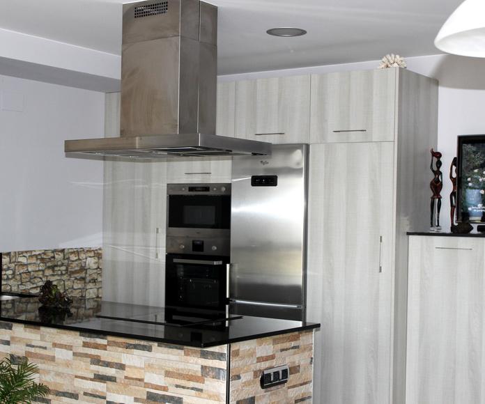 Cocinas: Trabajos de Urko Cocina