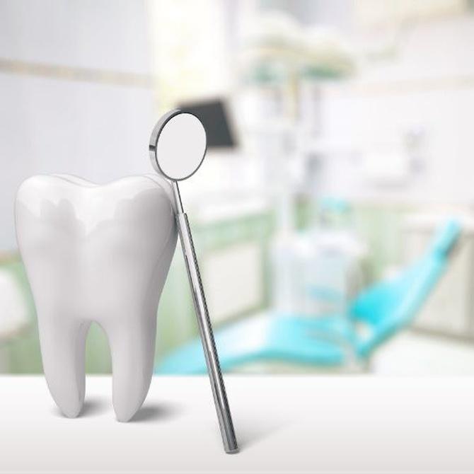 El origen de la endodoncia