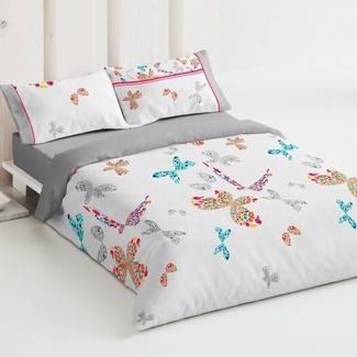 Nuevas colecciones de textil para la cama
