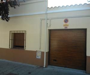 Galería de Carpintería y Ebanistería en Toledo | Reformas y Decoración Joyvi