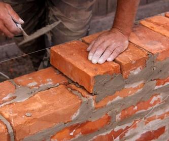Fontanería: Servicios de Iván Construcciones y Reformas