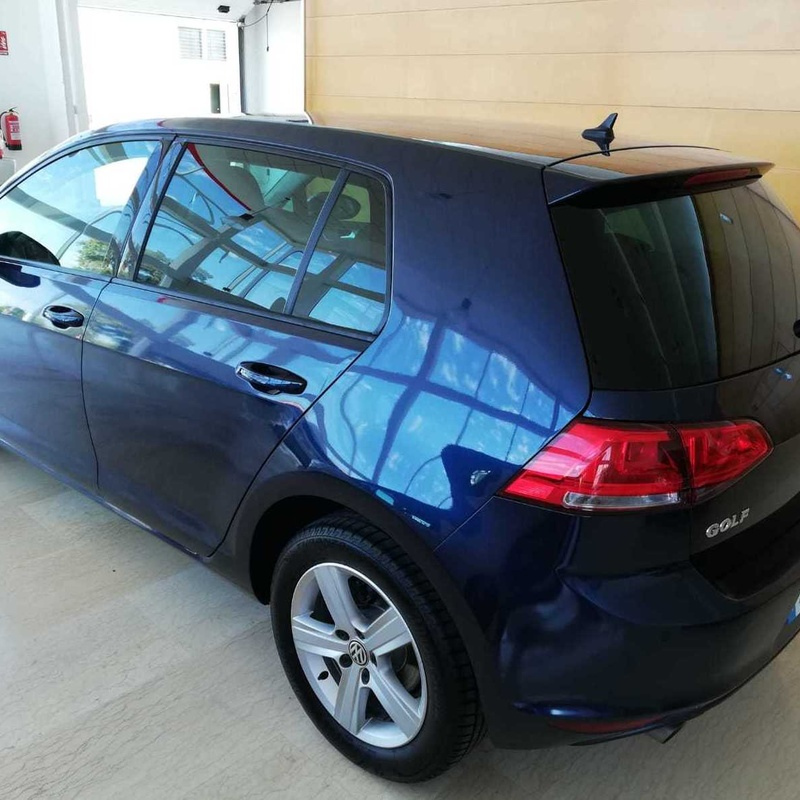 VOLKSWAGEN Golf Business 1.6 TDI 85kW 115CV 5p: Nuestro Stock de Bon Cars