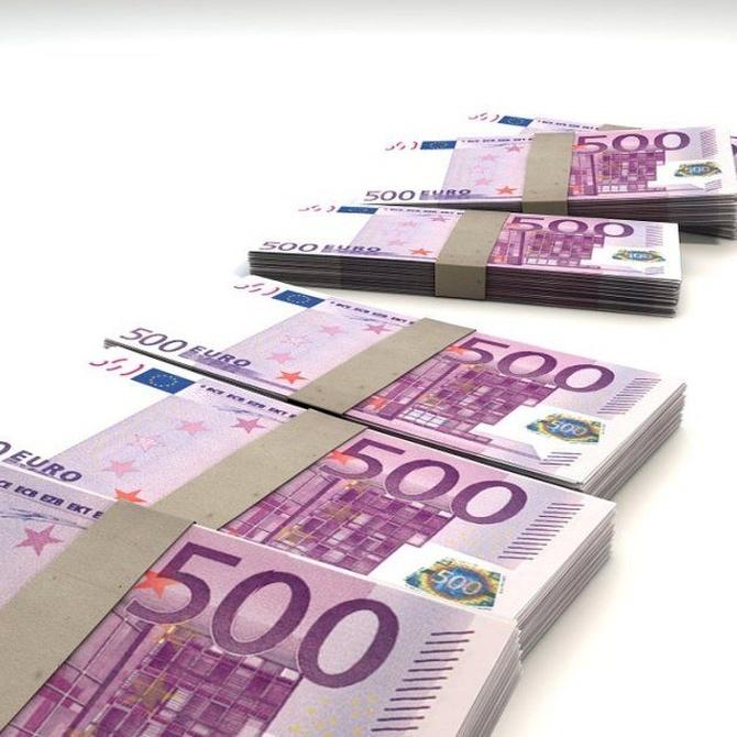 La desaparición de los billetes de 500 euros