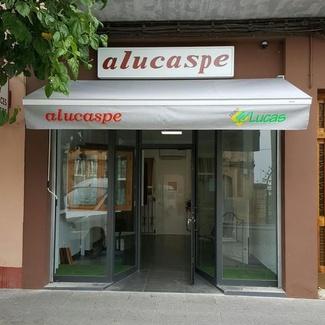 Exposición y venta Caspe