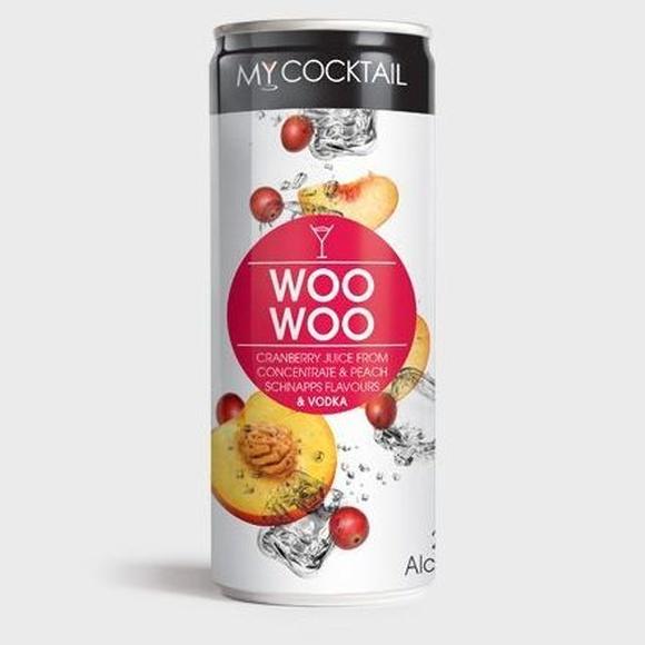 Bebidas MYCOCKTAIL: Productos de Sarigabo, S. L.