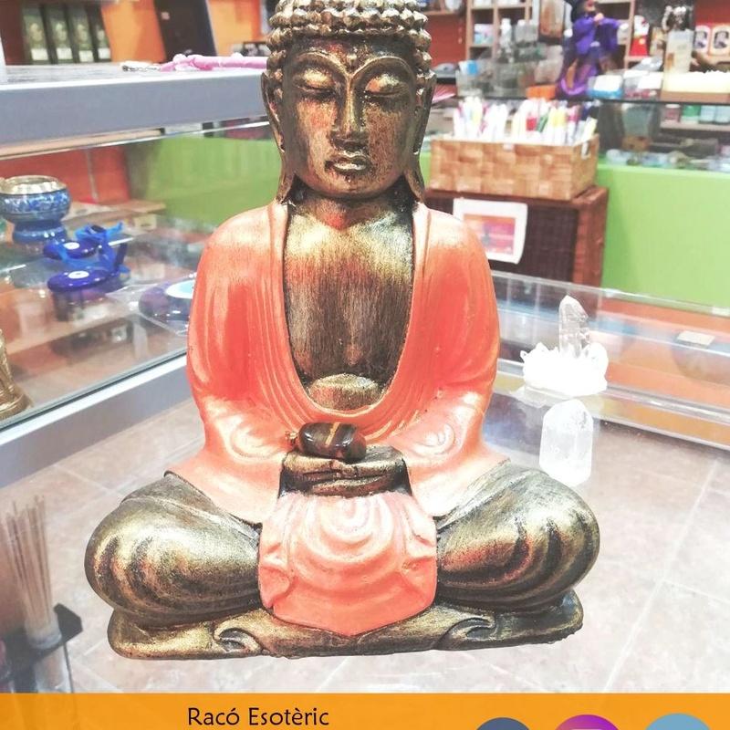 Buda: Cursos y productos de Racó Esoteric Font de mi Salut