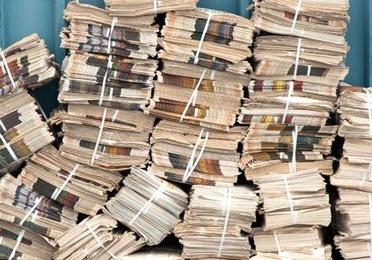 Recuperación de residuos industriales