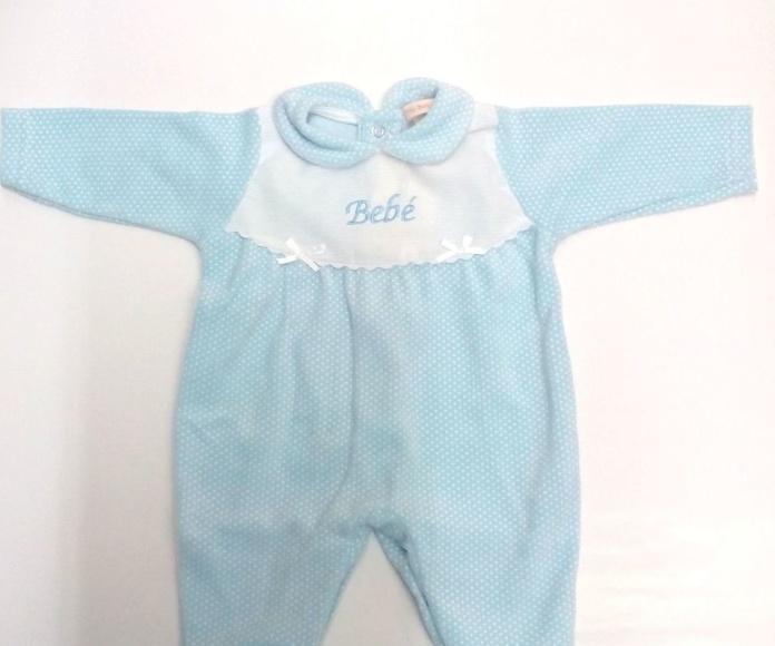 Pijamas bebe: Nuestra tienda de Amelie