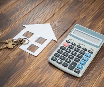 Personal shopper inmobiliario: Inmuebles y Servicios de Hermofinques