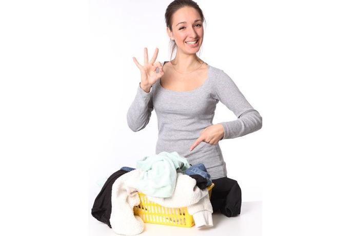 Trucos caseros para lavar la ropa