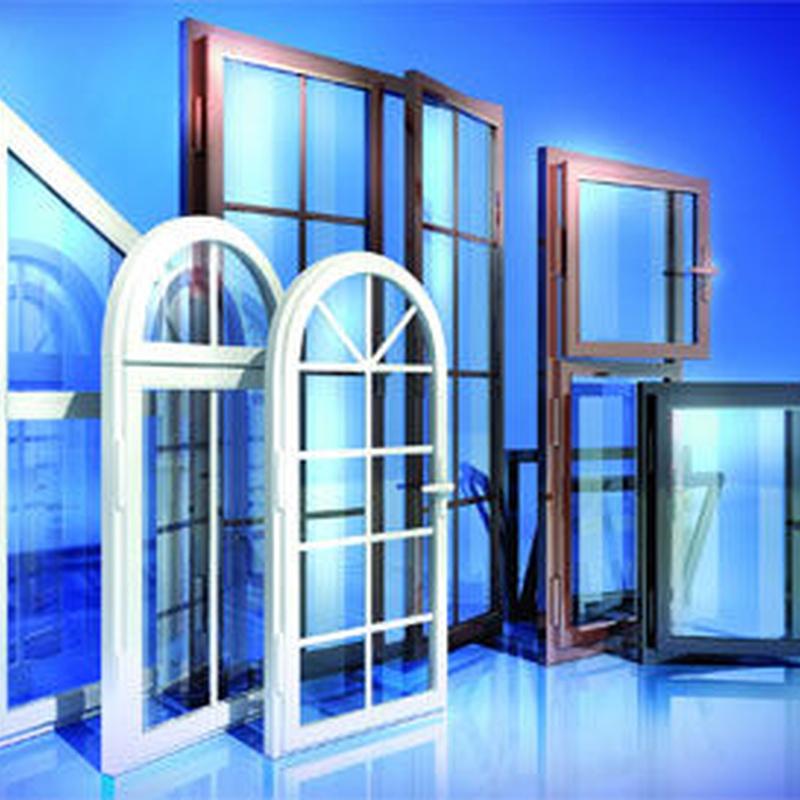 Carpintería aluminio: Carpintería de Aluminio de Am Carpintería de Aluminio