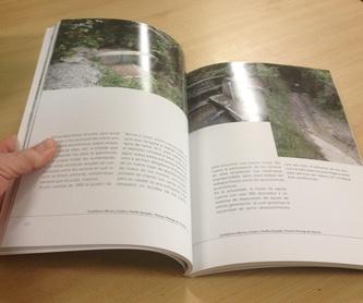 Catálogos, diseño e impresión: Catálogo de El Sastre De los Libros-Hifer Artes Gráficas