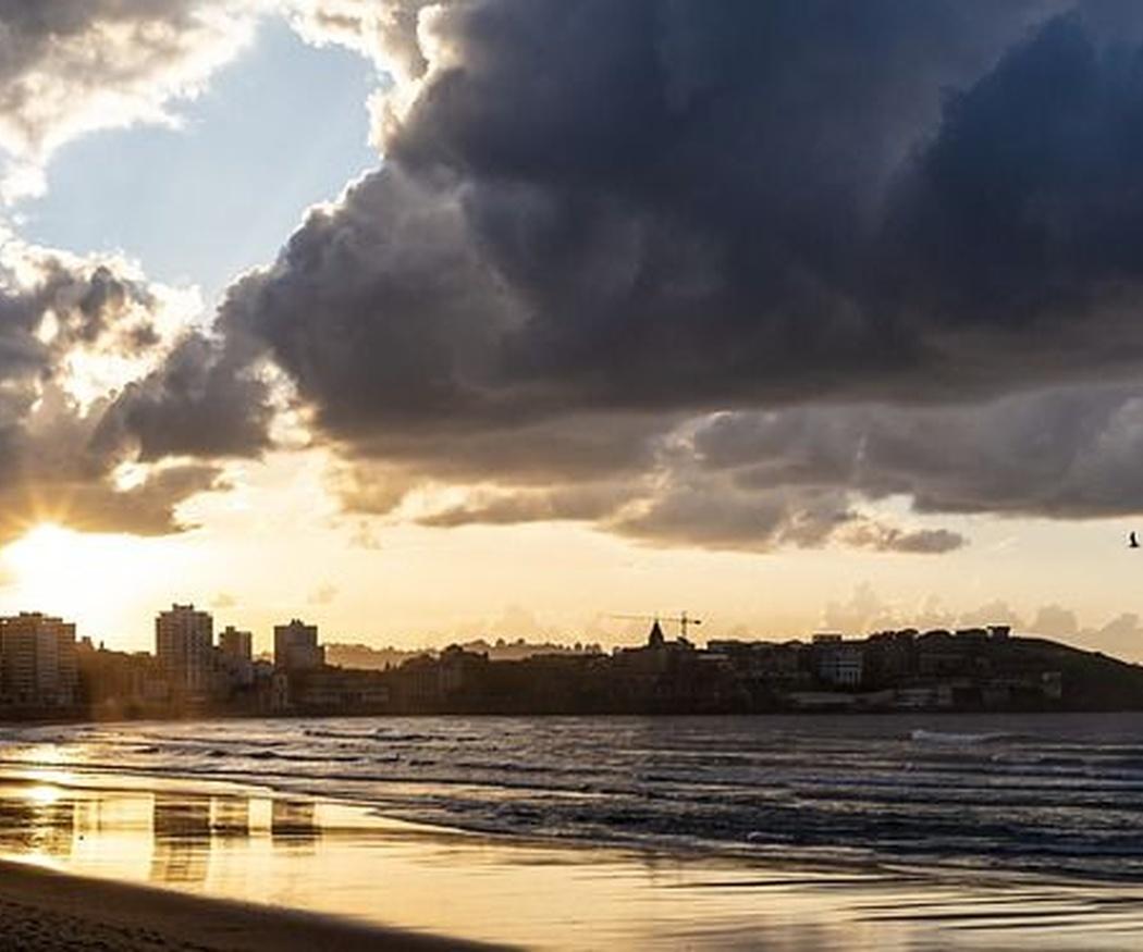 Gijón en otoño, una escapada obligatoria