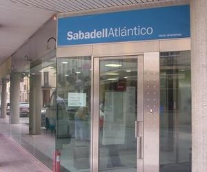 Instalación Eléctrica Banco Sabadell