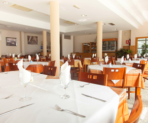 Restaurante para menú diario y carta