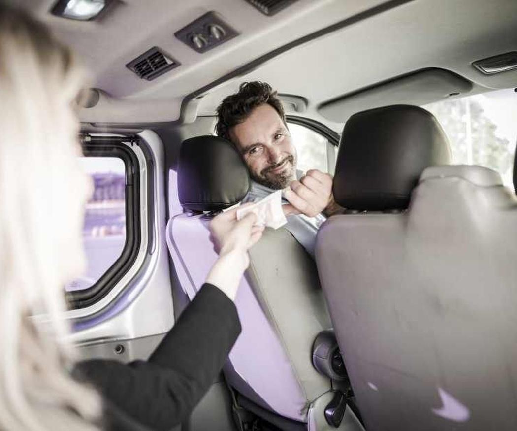 Lo que debes saber antes de subir a un taxi