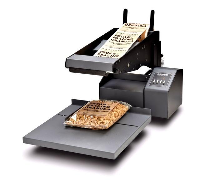 Label Dispenser Primera AP550