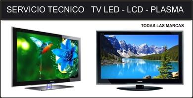 Servicio Técnico Reparación de Televisores en Madrid
