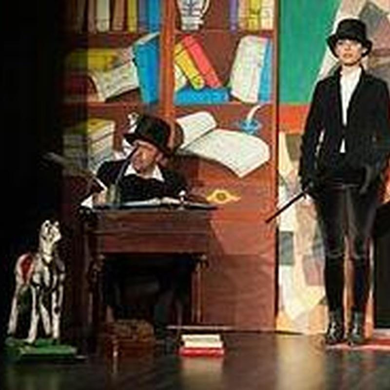 Cuento de Navidad: Cartelera y actividades de Teseo Teatro