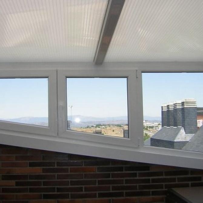Cómo realizar el mantenimiento de unas ventanas Kömmerling