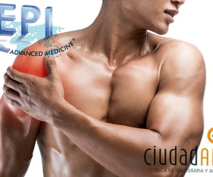 Capsulitis adhesiva (hombro congelado)