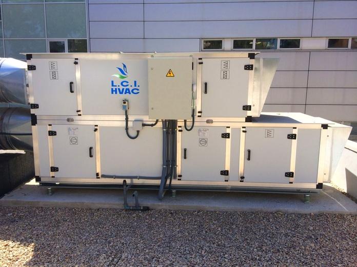 SALAS BLANCAS: Productos y servicios de MH Refrigeración