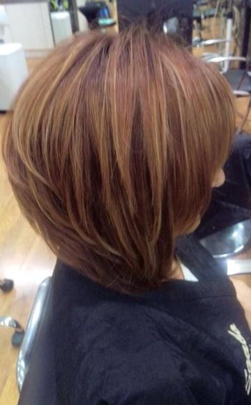 Peinados: Servicios de Sgabo Perruquers