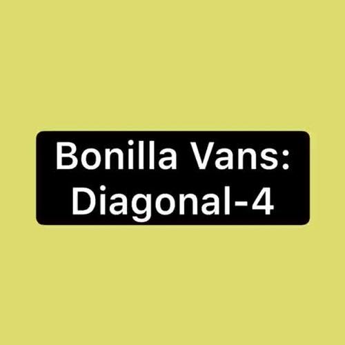 Diagonal 4