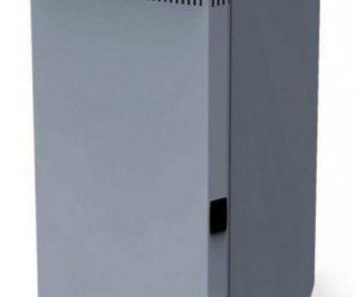 LASIAN BIOSELF 18: Productos de Instalaciones Hermanos Munuera