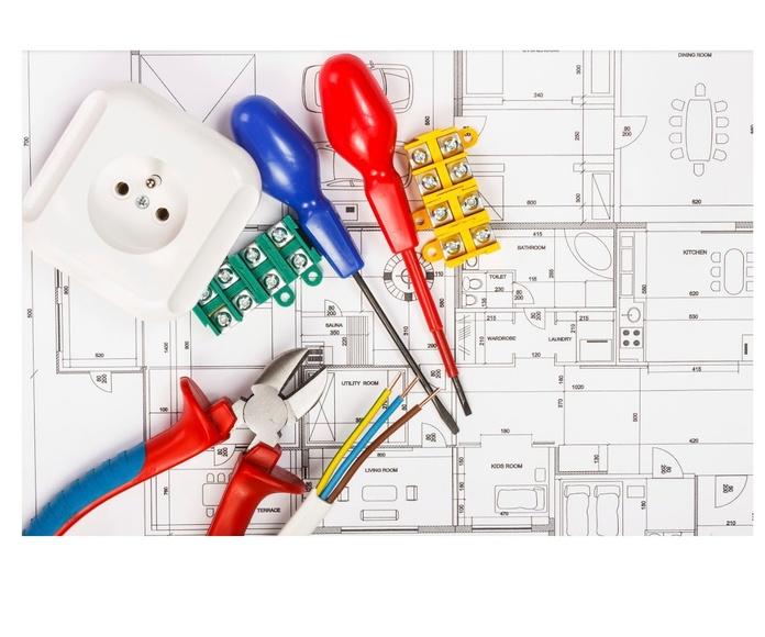 Electricidad: Servicios de Reformas Anluk