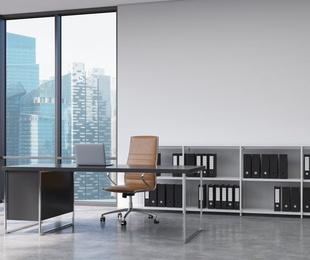 La evolución en las sillas de oficina