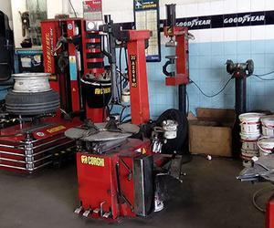 Reparación y puesta a punto de neumáticos Reus|Pneumatics Romero