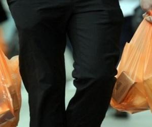 Adiós a 8.476 millones de bolsas de plástico gratis