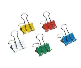 Exaclair Carpeta de 2 anillas de 30 MM.Polipropileno color cristal 54342E: Tienda On-line de Papelería La Creativa