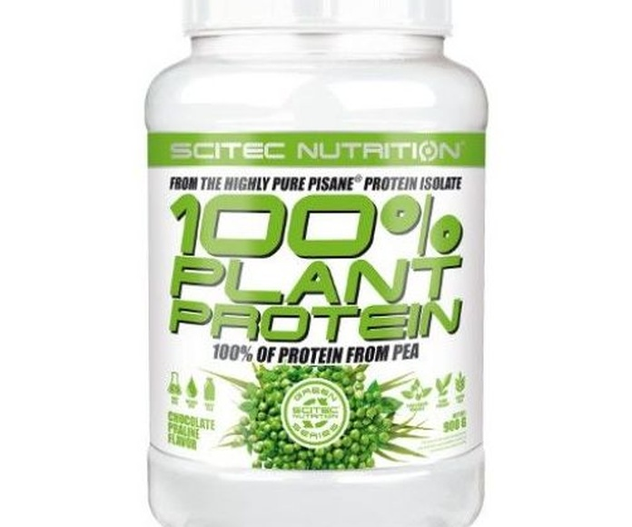 100% Plant Protein: Algunos de nuestros productos de Vitalique Styling