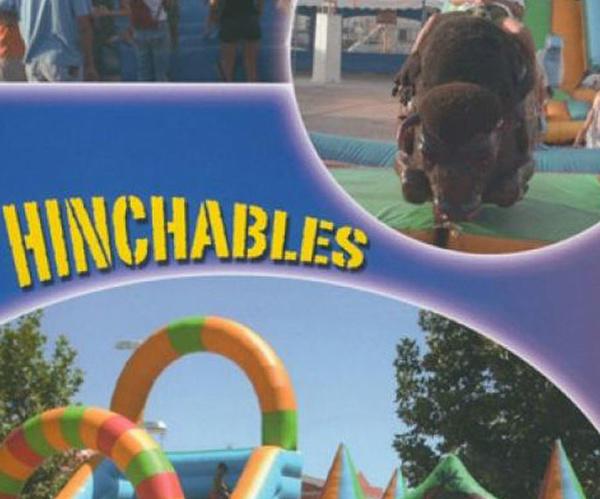 Infantiles: Servicios de Espectáculos Vimar, S.L.