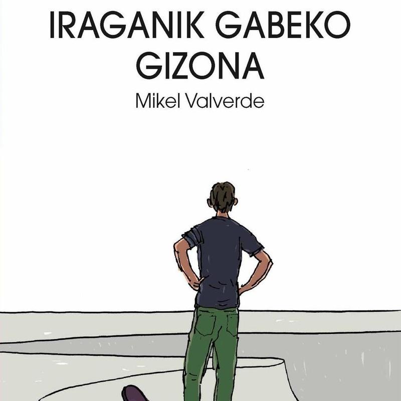 SKATERRAK II.IRAGANIK GABEKO GIZONA