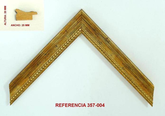 REF 357-004: Muestrario de Moldusevilla