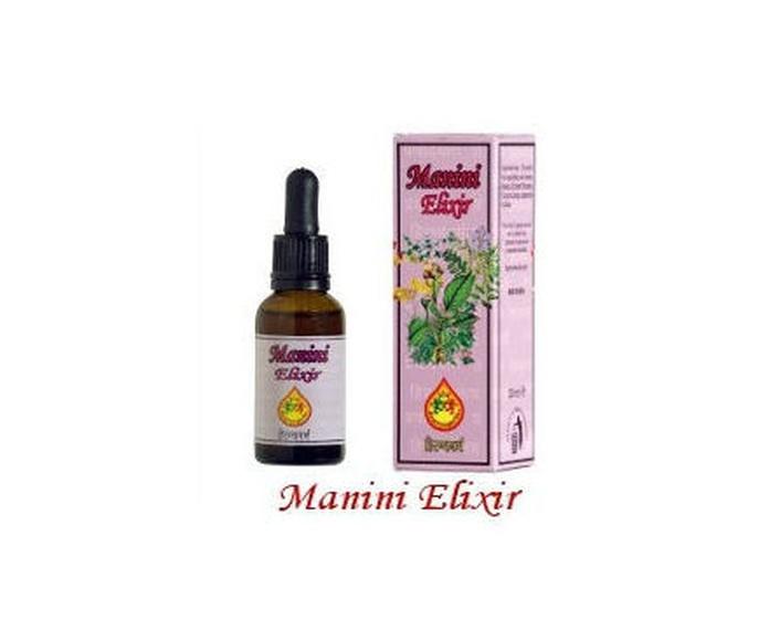Manini Elixir