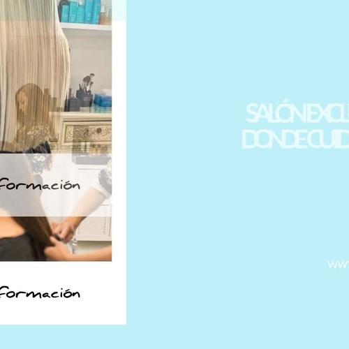 Salón de Belleza en Barrio Salamanca | Ma Belle Salón