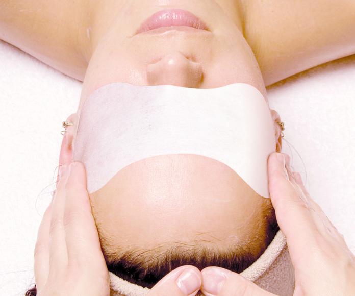 Contorno de Ojos: Tratamientos y Productos  de Centro Estético Gabriella Álvarez
