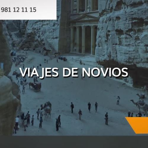 Ofertas en agencias de viajes de A Coruña | Viajes Riazor